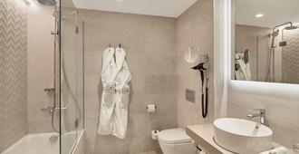 慕尼黑nh德国皇帝酒店 - 慕尼黑 - 浴室