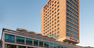 慕尼黑nh德国皇帝酒店 - 慕尼黑 - 建筑