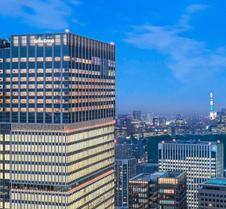东京赤坂王子酒店