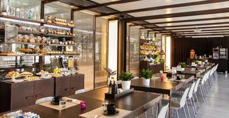 锡拉库扎 1 号乌纳酒店 - 锡拉库扎 - 餐馆
