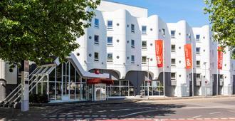 海德尔堡宜必思酒店 - 海德堡 - 建筑