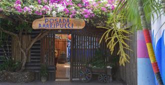 阿马里普西旅馆 - 圣安德列斯 - 户外景观