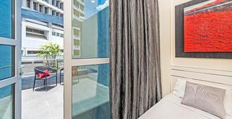 新加坡81酒店-劳明达 - 新加坡