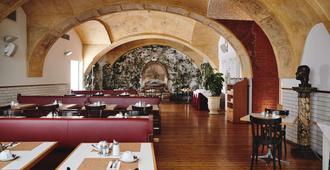 格拉茨维泽酒店 - 格拉茨 - 餐馆