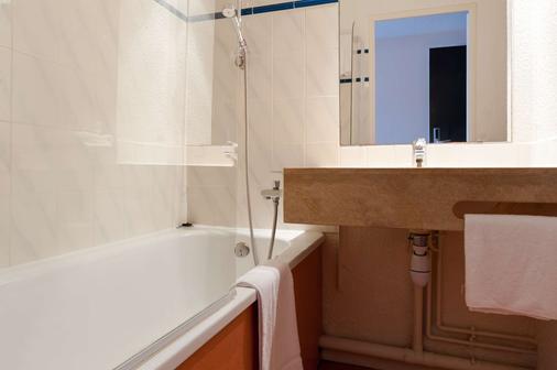 凯恩奥特林原创城市酒店(国际酒店) - 凯恩 - 浴室