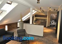 维多利亚设计酒店 - 布劳恩拉格 - 大厅