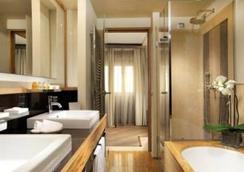 马里奥德菲奥里37酒店 - 罗马 - 浴室
