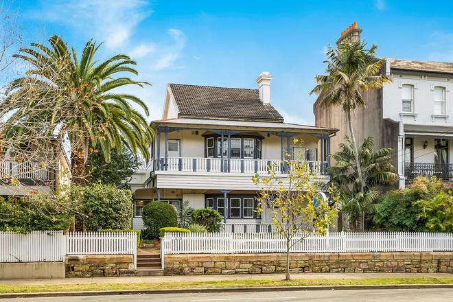 悉尼北岸酒店 - 悉尼 - 建筑