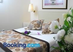 克拉斯酒店 - 安卡拉 - 睡房
