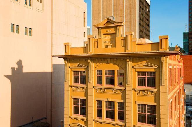 阿德莱德派瑞噶汽车旅馆 - 阿德莱德 - 建筑