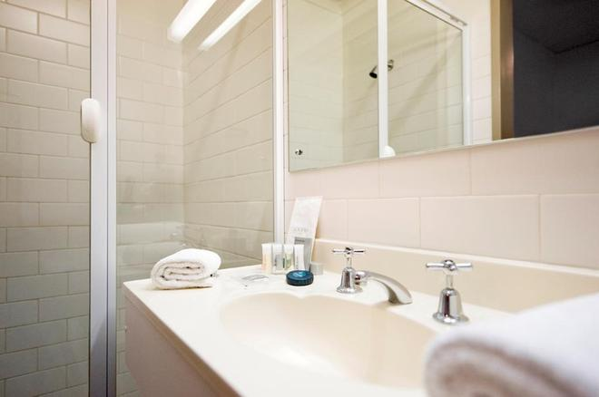 阿德莱德派瑞噶汽车旅馆 - 阿德莱德 - 浴室