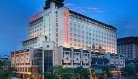 西安阳光国际大酒店 - 西安 - 建筑