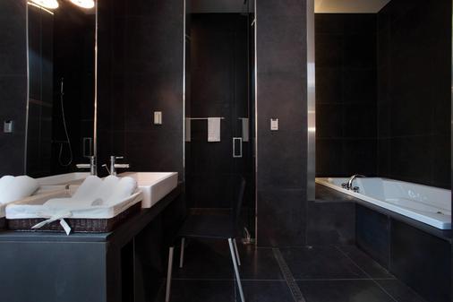首尔艾琳酒店 - 首尔 - 浴室