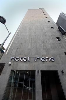 首尔艾琳酒店 - 首尔 - 建筑