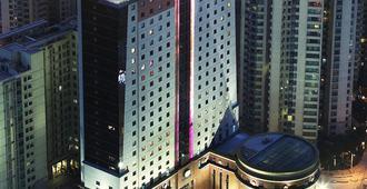 上海西藏大厦万怡酒店 - 上海 - 户外景观