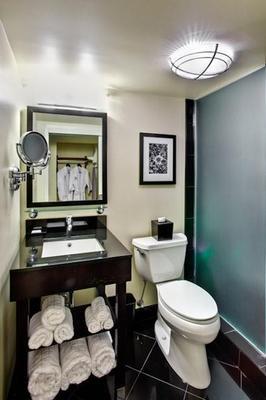 勒马拉斯酒店 - 新奥尔良 - 浴室