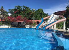 夏季泼水度假村 - 欣奥奥格 - 游泳池