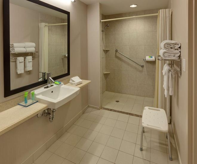 瀑布景观丽笙套房酒店 - 尼亚加拉瀑布 - 浴室