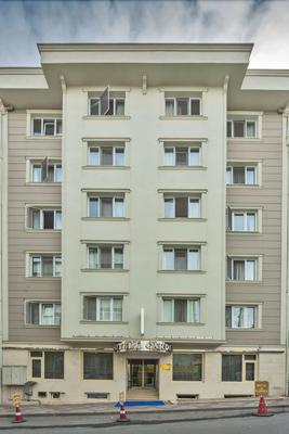 拉花园酒店 - 伊斯坦布尔 - 建筑