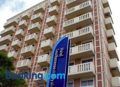 宫古岛南海岸酒店 - 宫古岛市 - 建筑