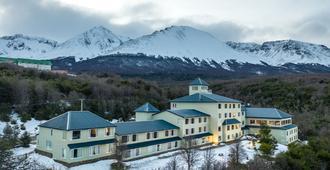 罗斯艾斯波斯乌斯怀亚酒店 - 乌斯怀亚 - 建筑