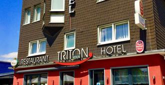 科隆特里顿酒店 - 科隆 - 建筑