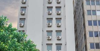 保利斯塔 H3 酒店 - 圣保罗 - 建筑