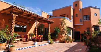 弗里达住宿加早餐旅馆 - 圣米格尔-德阿连德
