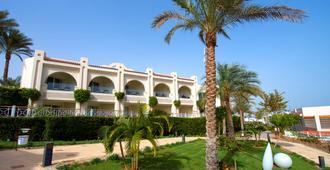 Sunrise Montemare Resort -Adults Only - 沙姆沙伊赫 - 建筑