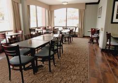 小石城 I-40 品质酒店 - 北小石城 - 餐馆