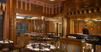 古尔冈丽亭酒店 - 古尔冈 - 餐馆