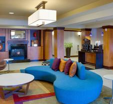 墨尔本西/棕榈湾万豪套房费尔菲尔德酒店