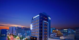 Gnb酒店 - 釜山 - 建筑