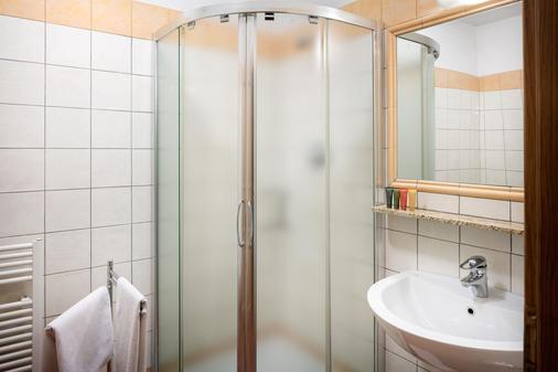 凯撒布拉格酒店 - 布拉格 - 浴室