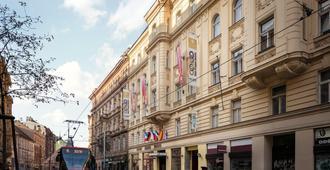 凯撒布拉格酒店 - 布拉格