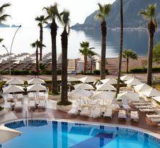 马尔马里斯海星酒店 - 式 - 仅供成人入住