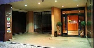米兰 SPA 酒店 - 维罗纳 - 建筑