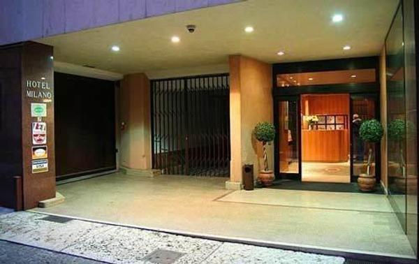 米兰水疗酒店 - 维罗纳 - 建筑