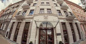 维尼亚夫斯基酒店 - 卢布林