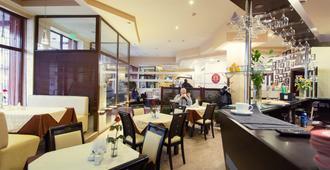 维瓦酒店 - 哈尔科夫 - 餐馆