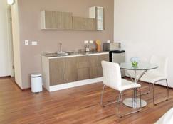 雪松猫短租公寓 - 限成人 - 圣荷西 - 厨房
