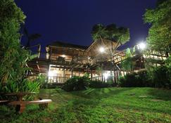 内迪扎旅馆和卡巴纳斯 - Saint Lucia - 建筑