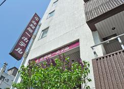 北见福岛酒店 - 北见市 - 建筑