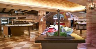 西方巴利阿里群岛酒店 - 马略卡岛帕尔马 - 餐馆
