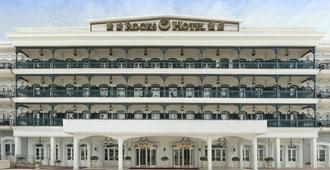 澳门莱斯酒店 - 澳门 - 建筑