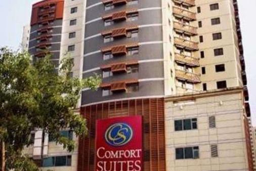 北京凯富国际全套房酒店 - 北京 - 建筑