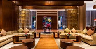 Jw万豪波哥大酒店 - 波哥大 - 休息厅