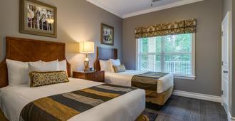 威廉斯堡假日酒店&度假村 - 威廉斯堡 - 睡房