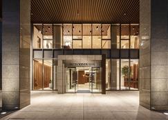 仙台远景酒店 - 仙台 - 建筑