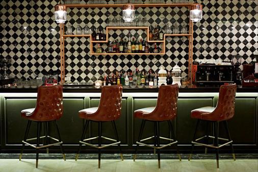 曼谷素坤逸维尔酒店 - 曼谷 - 酒吧